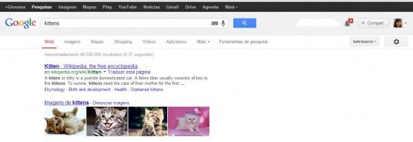 bara google
