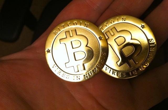 Bitcoin: a segunda onda