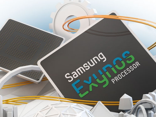 Samsung diz que chip Exynos de 64 bits já está em fase final de desenvolvimento – Tecnoblog