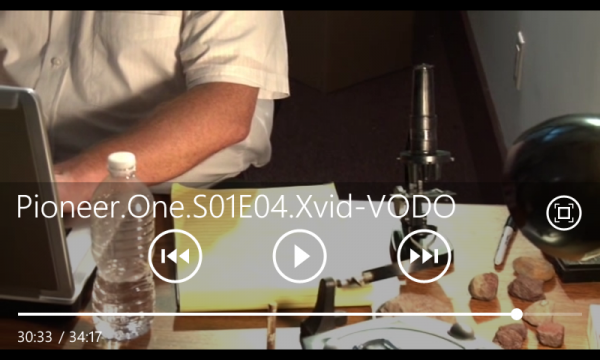 screenshot lumia 625 video
