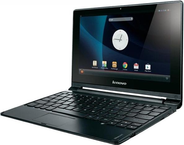 Pesando 1 kg e tendo 17,3 mm de espessura, este é o Lenovo A10