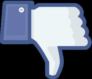 Facebook não tem botão Dislike para evitar cyber bullying – Tecnoblog