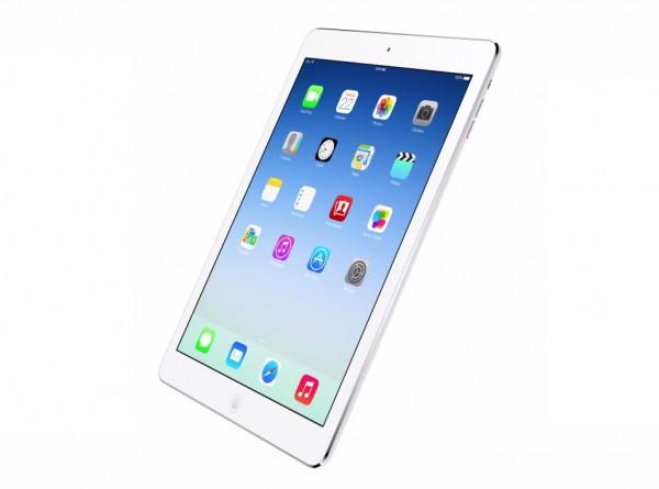 Apple revela o finíssimo iPad Air e o novo iPad mini com tela Retina – Tecnoblog