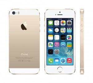 iPhone 5s, de R$ 2.799, é um dos smartphones que podem ser comprados pela Câmara