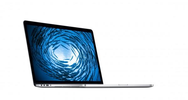 macbook pro retina 15 novo