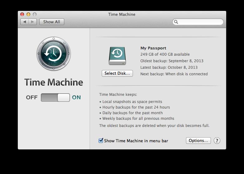 Troquei meu Windows por um Mac – Tecnoblog