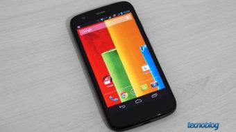 Motorola ultrapassa 100 milhões de Moto G vendidos no mundo todo