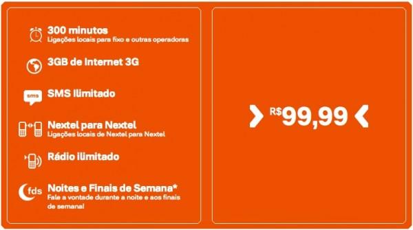 nextel-99