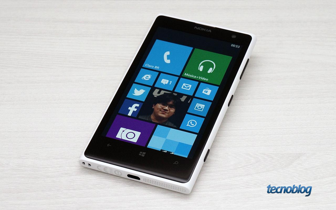 Review Lumia 1020 e sua câmera impressionante de 41 MP ...