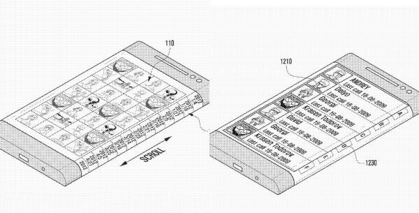 samsung-patente-tela-curvada-contatos-fotos