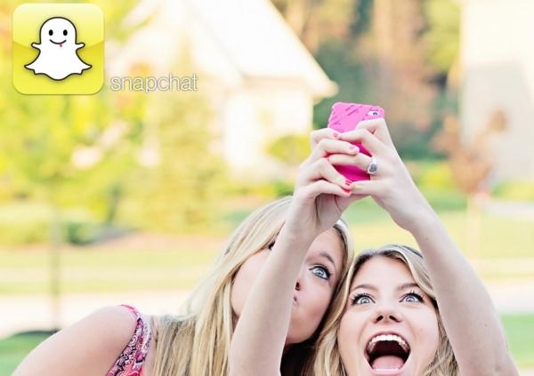 Terá o Snapchat um rival à altura?