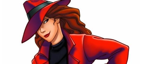 Não somos Carmen Sandiego, mas desvendamos o mistério