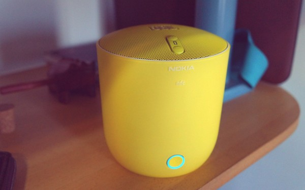 JBL Nokia PlayUp