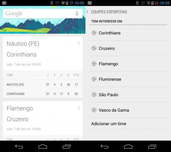 google-now-times-brasileiros