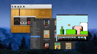 Como funciona o OpenEmu [emulador de SNES, PSP e N64 para macOS]