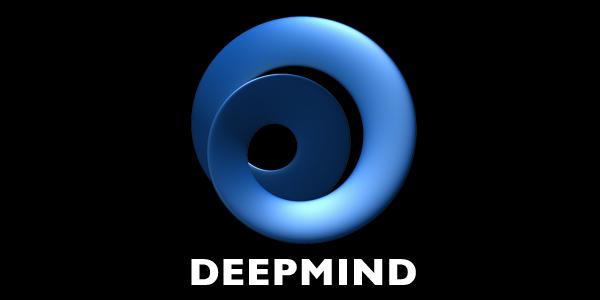 deepmind-logotipo