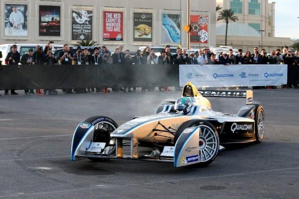 Spark-Renault SRT_01E