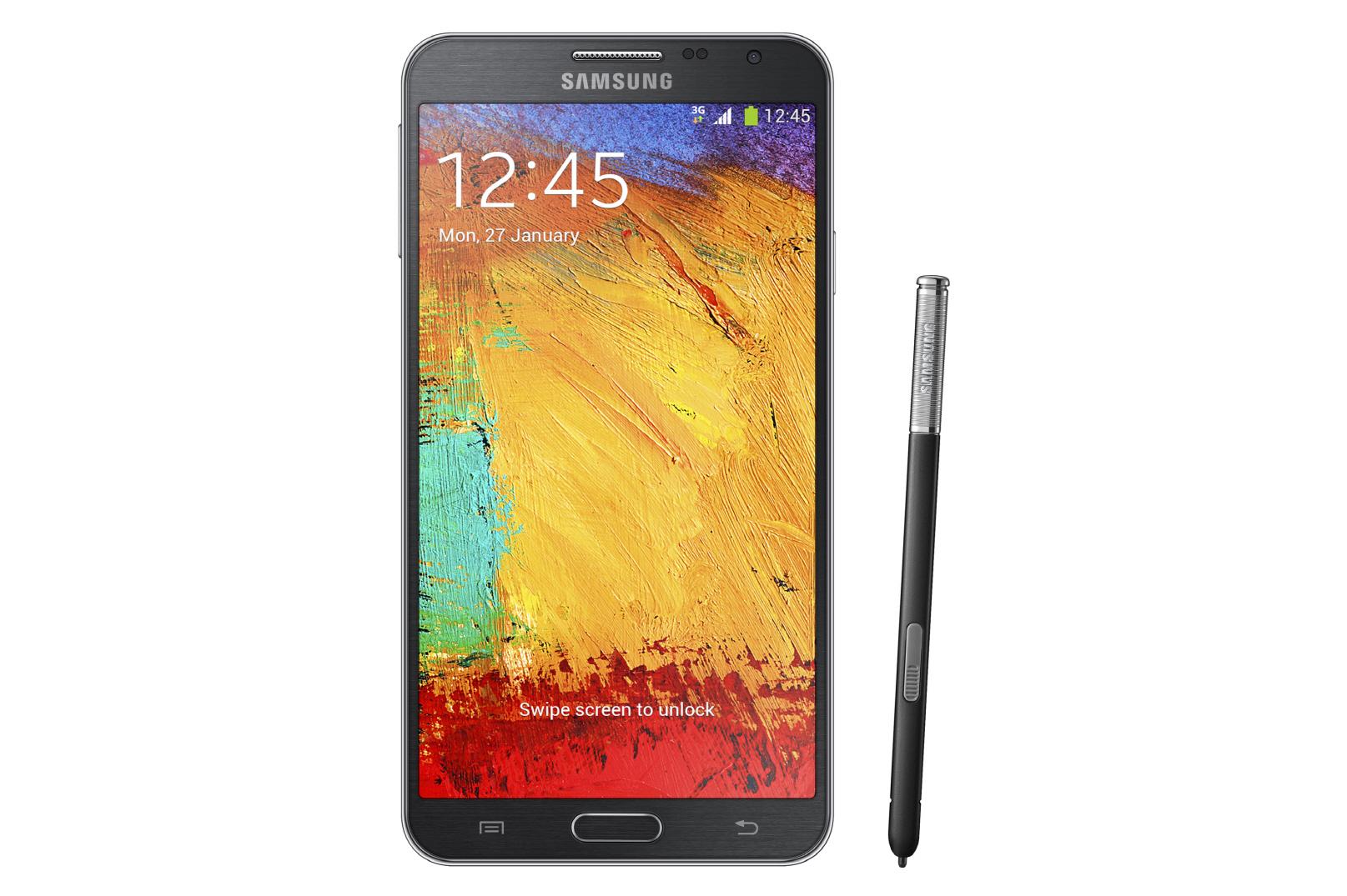 Samsung revela Galaxy Note 3 Neo: tela grande com hardware não tão poderoso – Tecnoblog