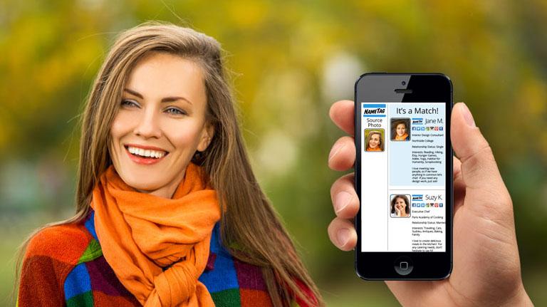 Novo app vai utilizar reconhecimento facial para achar desconhecidos na internet – Tecnoblog