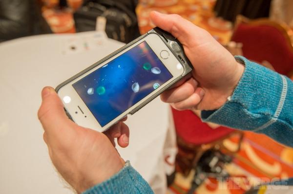 Sensus iPhone