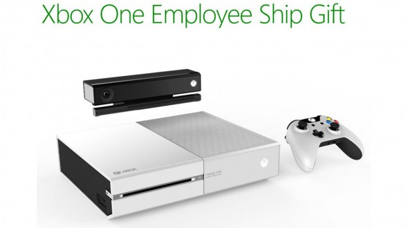 xbox_one_whitesilver-590x330 Xbox One White Console Sunset Overdrive