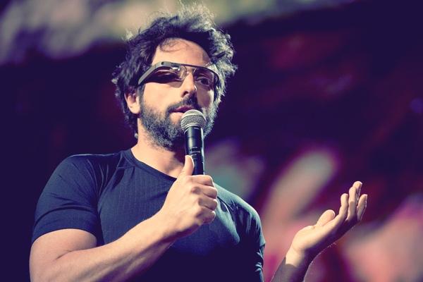 Sergey Brin, o CTO do Google, deve ter pensado: melhor isso do que abrir o algoritmo