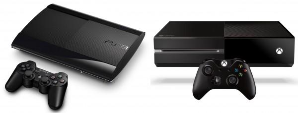 PlayStation 3 e Xbox One, dois dos consoles fabricados no Brasil