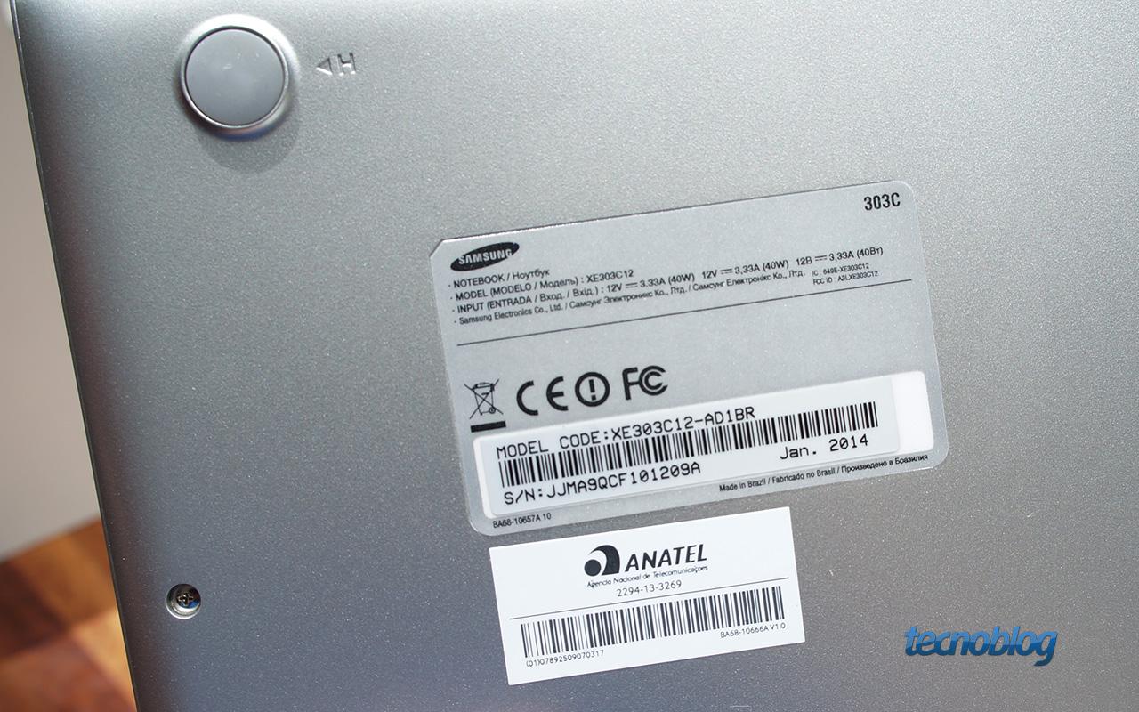 Notebook samsung brasil - Aparentemente O Chromebook Produzido No Brasil Tamb M Ser Vendido Na R Ssia Ou Em Algum