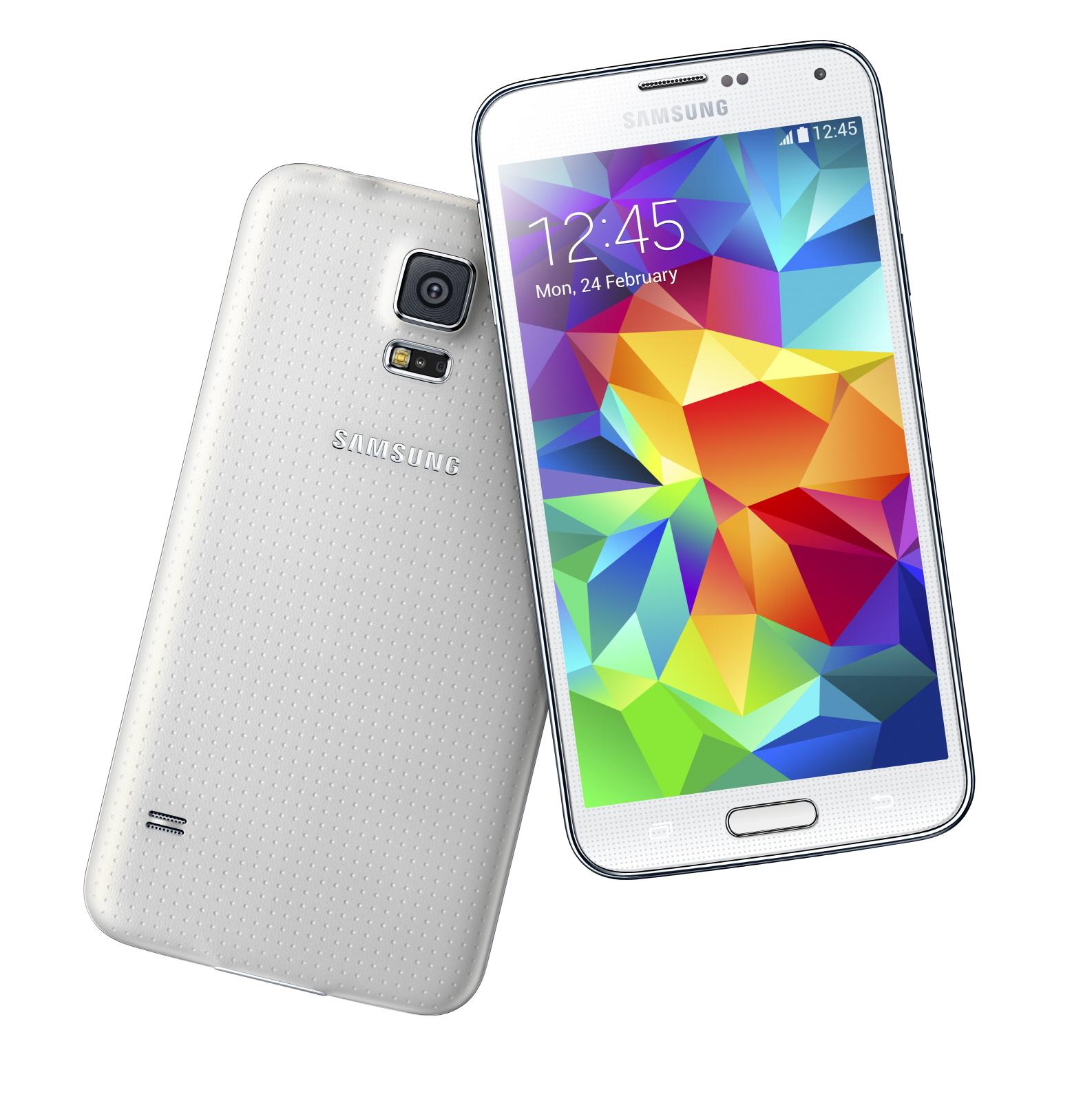 Samsung anuncia Galaxy S5 no Brasil por R$ 2.599 - Tecnoblog