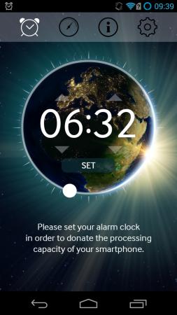 Faça uma boa ação enquanto estiver dormindo