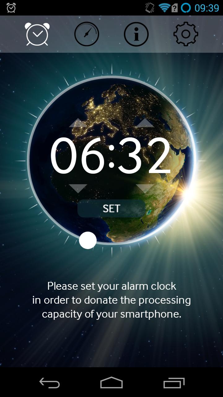 Power Sleep usa o poder de processamento do seu Android para encontrar curas para doenças enquanto você dorme   Tecnoblog