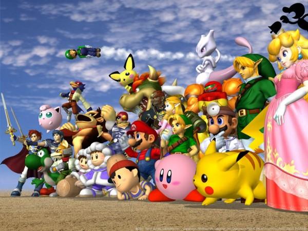 Super-Smash-Bros-Melee