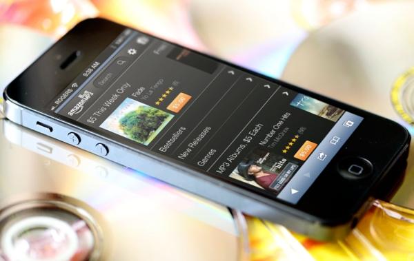 Rumor do dia: Amazon está cada vez mais próxima de oferecer streaming de música – Tecnoblog