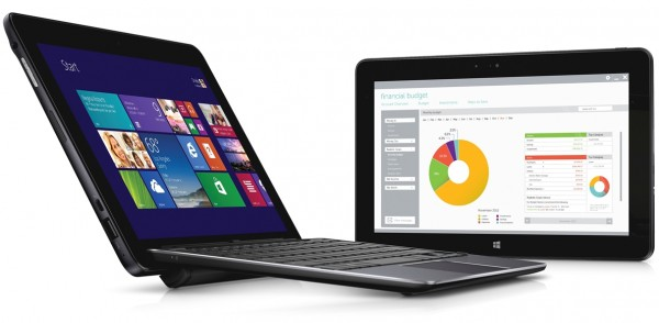 Dell Venue 11 Pro: teclado opcional