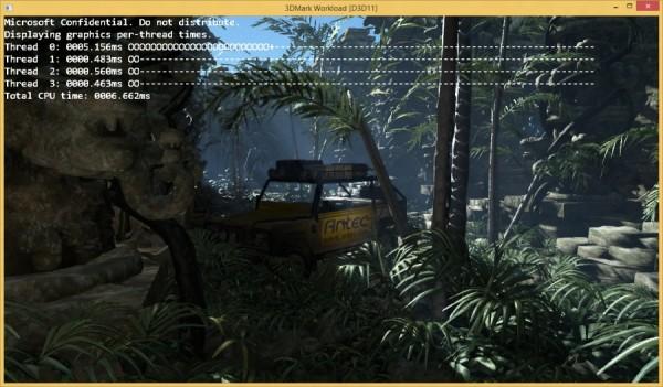 Desempenho do DirectX 11