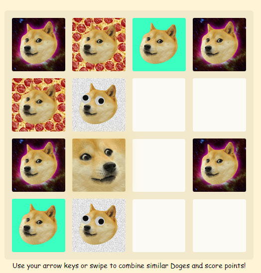 doge game