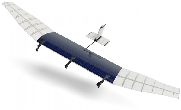 Drone - Internet.org