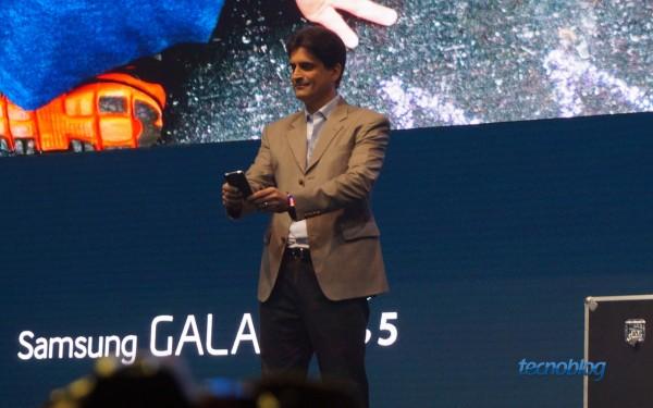 João Pedro Flecha de Lima, Head de Mobile da Samsung Brasil