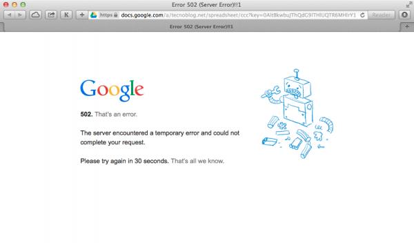google-drive-planilha-fora