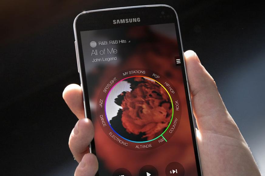 Samsung lança Milk Music, serviço de música exclusivo para aparelhos Galaxy – Tecnoblog