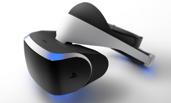 Sony anuncia o Project Morpheus, óculos de realidade virtual para o PlayStation 4 – Tecnoblog
