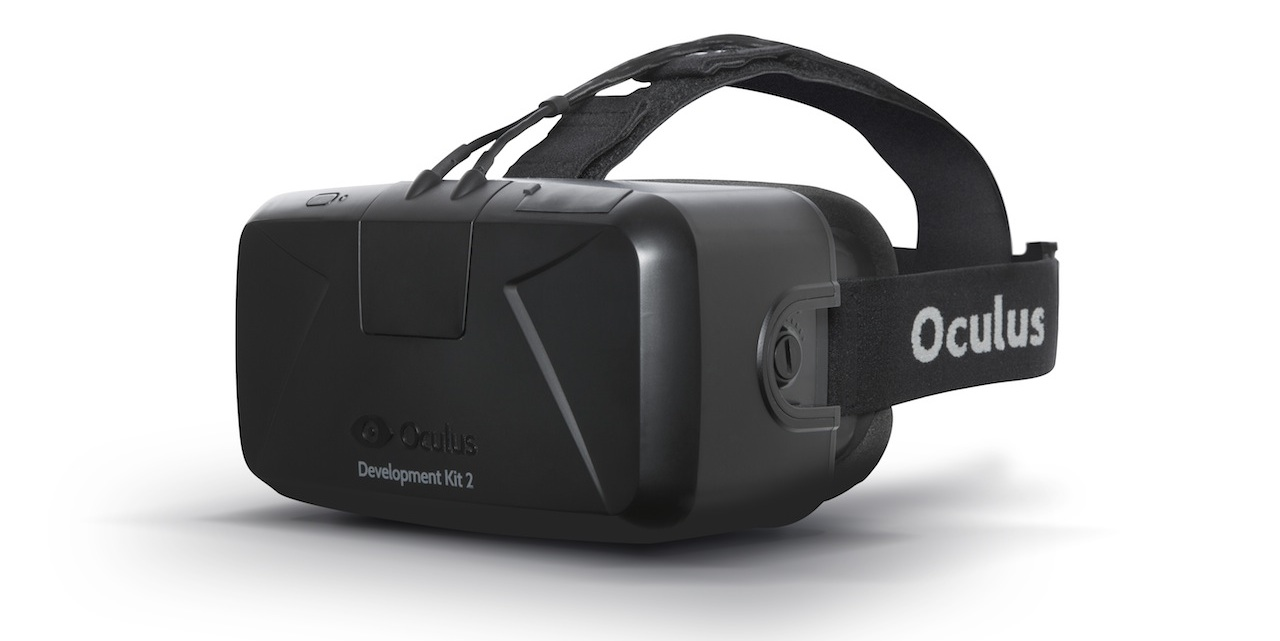 Novo modelo do Oculus Rift promete uma experiência ainda mais imersiva - Tecnoblog
