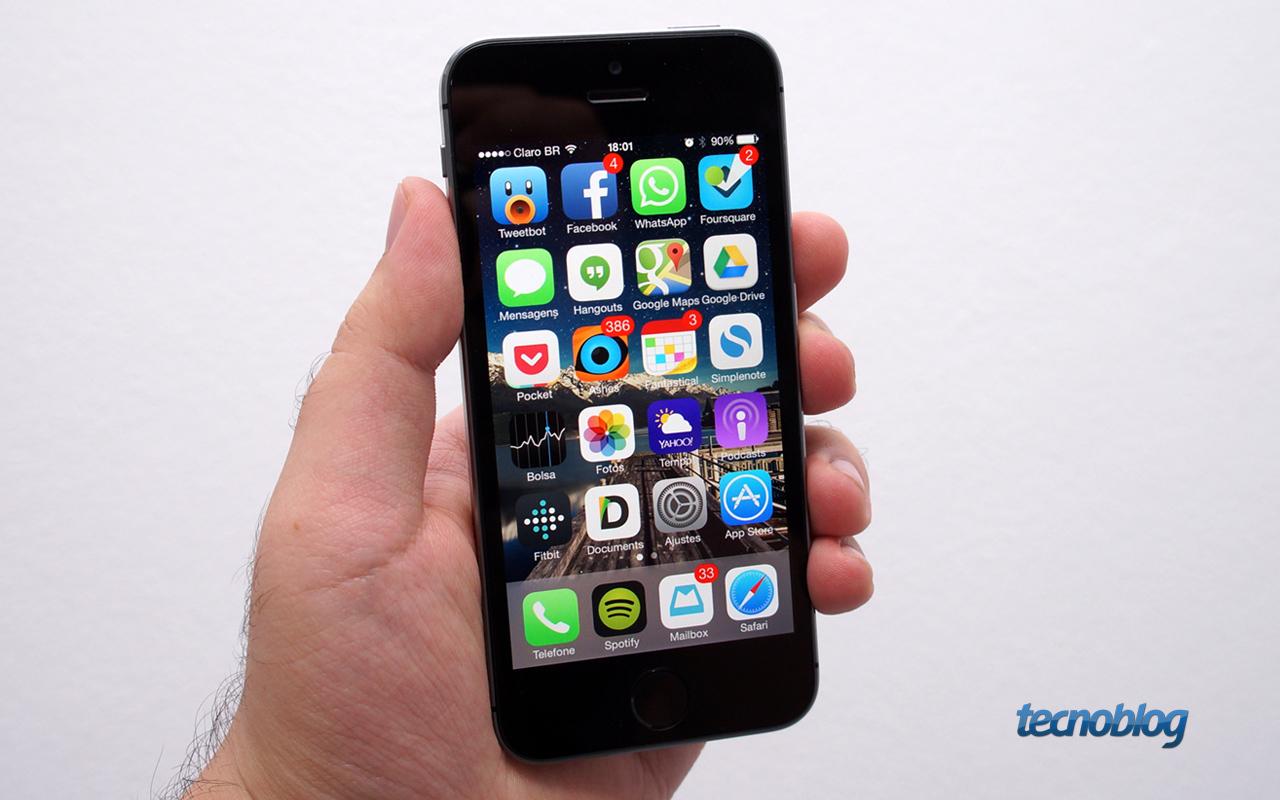 Carga Iphone