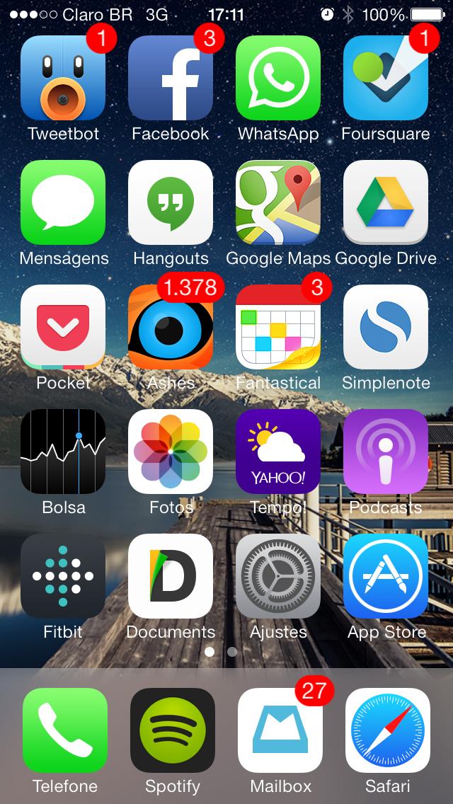 celulares iphone usados