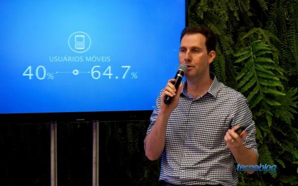 Guilherme Ribenboim, diretor-geral do Twitter Brasil