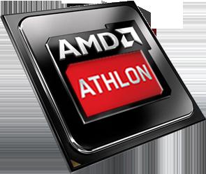 Marca Athlon sumiu com a nova nomenclatura das APUs, mas está de volta