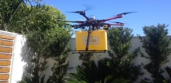 drones pao to go