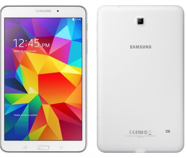 Galaxy Tab 4 8
