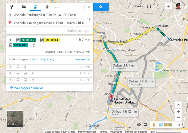 google-maps-transporte-publico