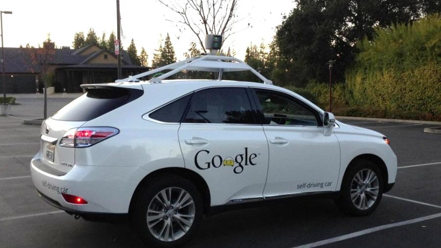 Mais esperto, carro autônomo do Google já se guia bem em vias urbanas movimentadas - Tecnoblog
